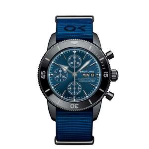 Breitling Superocean Heritage Chronograph 44 Outerknown - £3360 delivered @ Burrells
