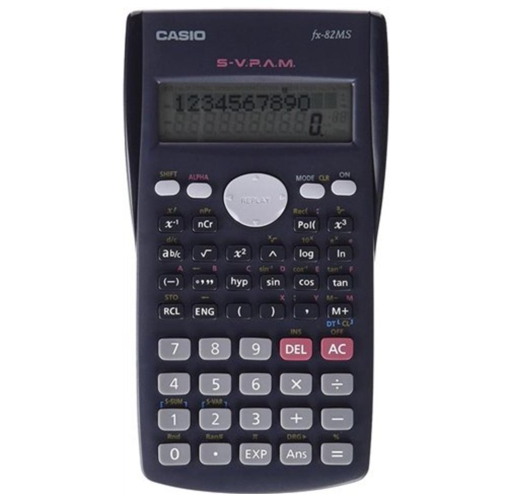 Casio FX-83MS Scientific Calculator, B Pre Owned - £2.95 Delivered @ CeX