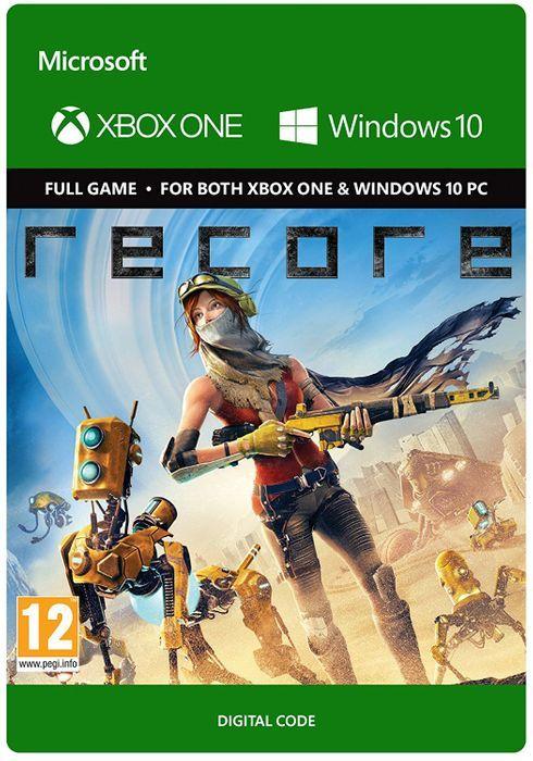 [Xbox One/PC] Recore Definitive Edition - £3.74 @ Microsoft Store