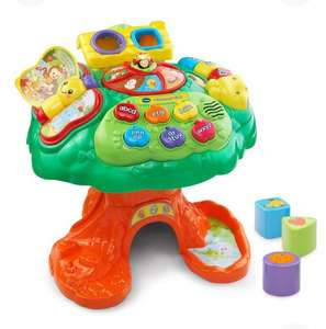 Vtech discovery tree £23.99 delivered @ Argos