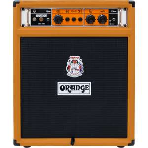 Orange OB1-300 bass amp combo for £879 from Bax Shop