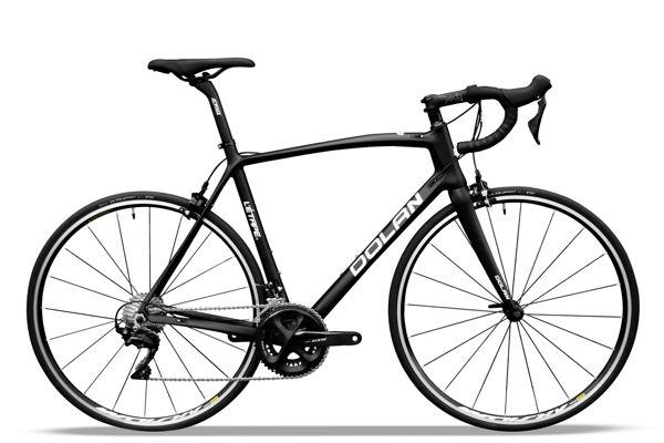 Dolan L'Etape Road Bike with 105 Groupset (or Campag Centaur) £1099.99 +£39.99 (size L) delivery @ Dolan Bikes