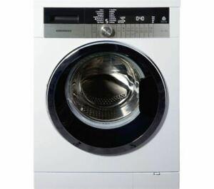 GRUNDIG GWN48430CW Washing Machine - White - Seller refurbished £178.75 at currys_clearance ebay
