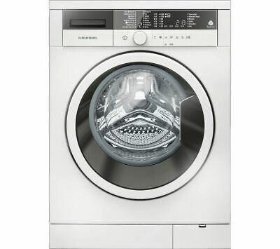 Refurbished GRUNDIG GWN38430W 8 kg 1400 Spin Washing Machine - White £164.60 @ ebay / currys_clearance