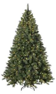 Up to 50% off Christmas Trees @ Amazon