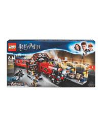 Lego Harry Potter Hogwarts Express £64.99 at Aldi online