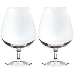 2 x Cognac Glasses - £5.98 (Incl. £2.99 delivery) @ Clearance Shed
