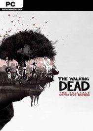[Steam] The Walking Dead: The Telltale Definitive Series (PC) - £13.09 @ CDKeys
