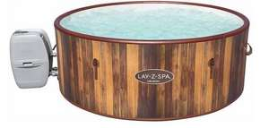 Lay-z-spa Helsinki - £799.99 @ Very (£659.98 for new customers using a credit account)