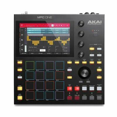 Akai MPC One - £564 with code @ eBay / music-matter