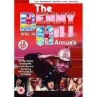 Benny Hill Annuals 1970 -79  12 DVD Boxset £27.99 + Free Delivery @ Powerplay Direct