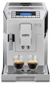 De'Longhi Eletta Fully Automatic Bean to Cup Machine £599.99 delivered @ Amazon