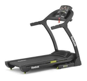 Reebok ZR8 Treadmill sold by Amazon - £449