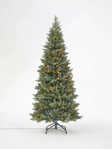 Christmas Tree Sale @ John Lewis & Partners - Prices from £13.50 (4ft) - £3.50 Delivery on orders under £50