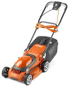 Flymo EasiStore 340R Electric Rotary Lawn Mower £86.50 delivered at Amazon