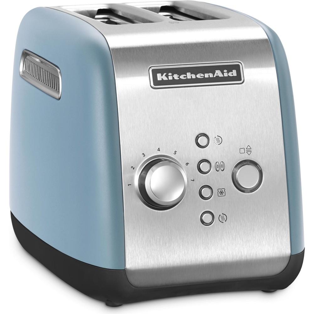 KitchenAid Toaster 2 Slice Automatic 5KMT221 £81.75 KitchenAid Store