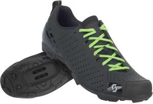 Scott MTB Comp Lace Cycling Shoes £45.45 delivered with code @ Start Fitness