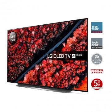 """LG OLED55C9PLA 55"""" 4K Ultra HD HDR Smart OLED TV - £1199 @ PRC Direct"""