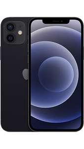 iPhone 12 128GB on EE - Unlimited Minutes & Texts, 50GB 5G Data £32pm + £240 upfront using code (24m - £1,008 Total) @ Fonehouse