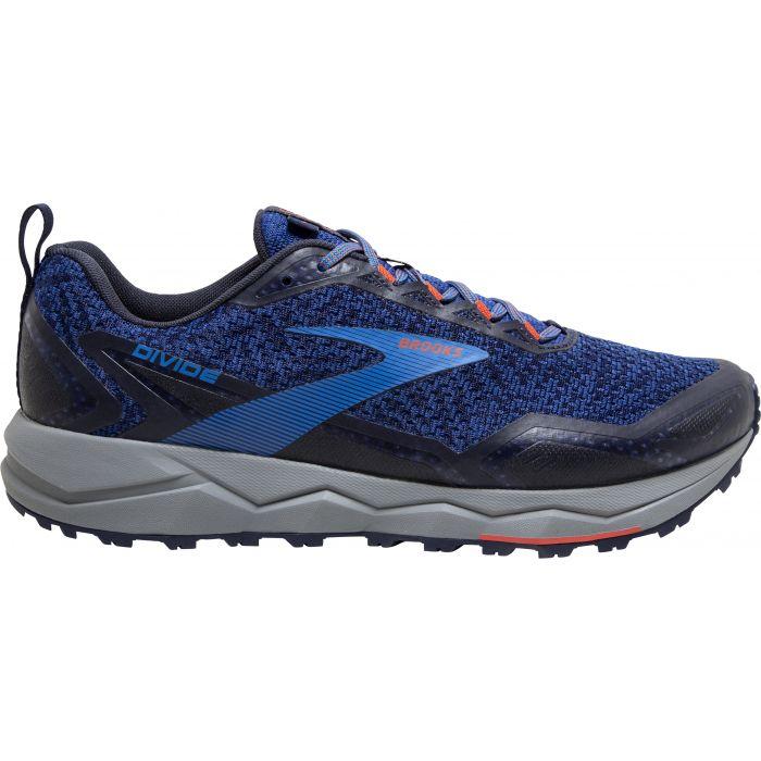 Brooks Divide Trail Running Shoes @ Start Fitness