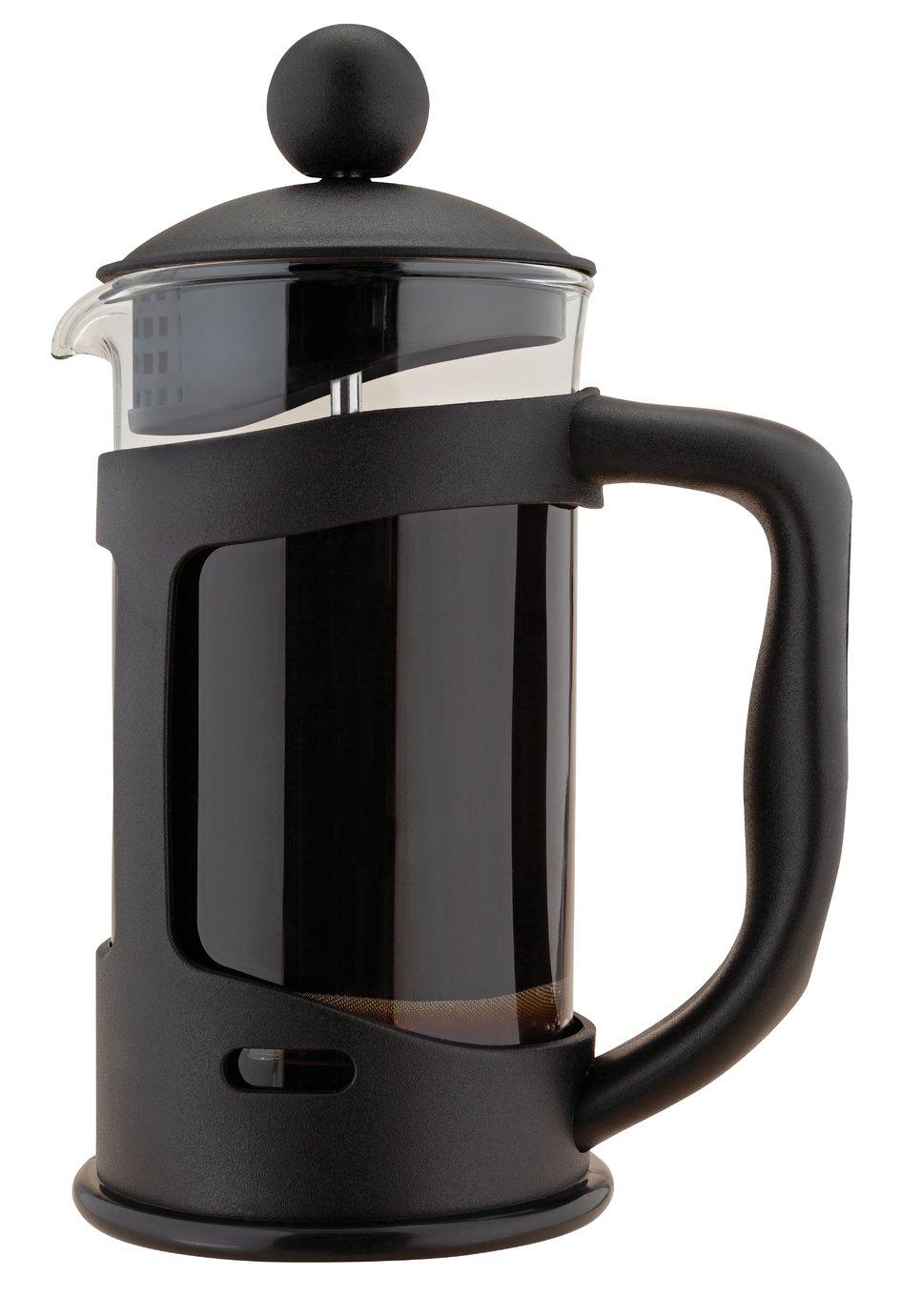 Argos Home 3 Cup Plastic Cafetiere - £4.69 / £8.64 delivered at Argos