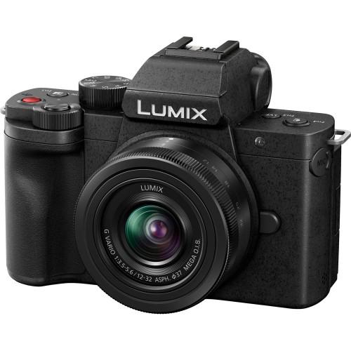 Panasonic Lumix G100 + 12-32mm Lens Kit - £549 @ UK Digital