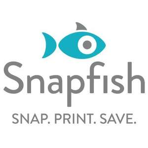 Up To 50% off orders over £35 & 30% of no min spend with code @ Snapfish