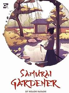 Samurai Gardener: The Game of Bush-edo @ Amazon, despatched and sold by Speakingtree
