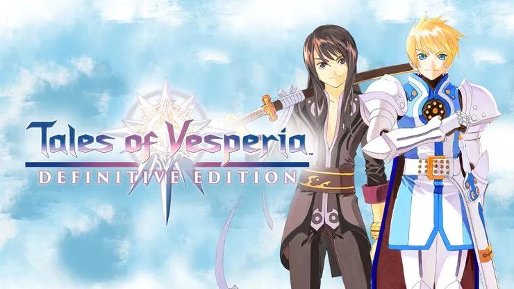Tales of Vesperia : Definitive Edition (PC Steam) £7.69 Fanatical