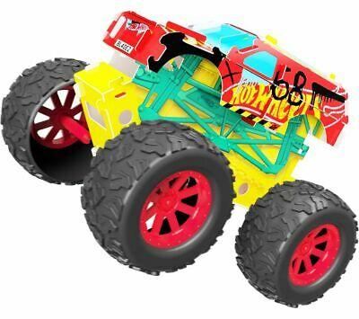 BLADEZ Hot Wheels Monster Truck Maker Kitz - £7.99 at Currys/ebay