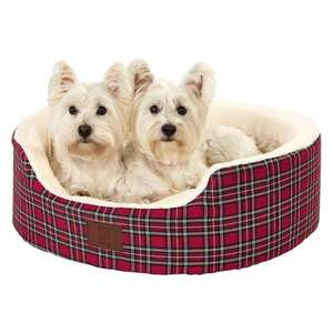 30% off everything at Bunty pet supplies (e.g. Bunty Heritage Tartan Dog Bed in large for £21 delivered) @ Bunty