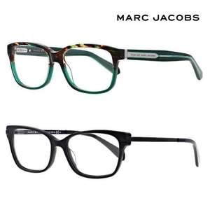 Marc Jacobs Prescription Glasses £40.80 delivered using code @ Low Cost Glasses