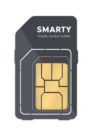 Sim Only - Unlimited Minutes and Texts, 14GB data for £8pm (30 day - Cancel anytime) @ Smarty