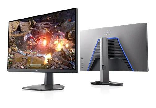 """Dell 27"""" Gaming Monitor: S2721DGFA 1440p 165hz - £390.19 (£331.66 with Dell Advantage) @ Dell"""
