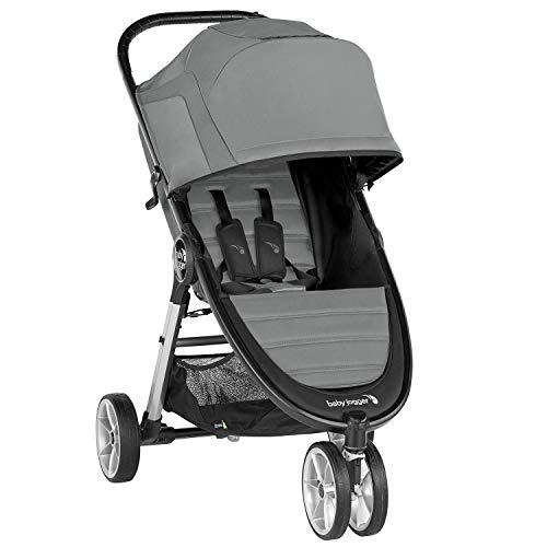 Baby Jogger City Mini 2 Pushchair | Foldable & Compact 3-Wheel Stroller £208.10 @ Amazon