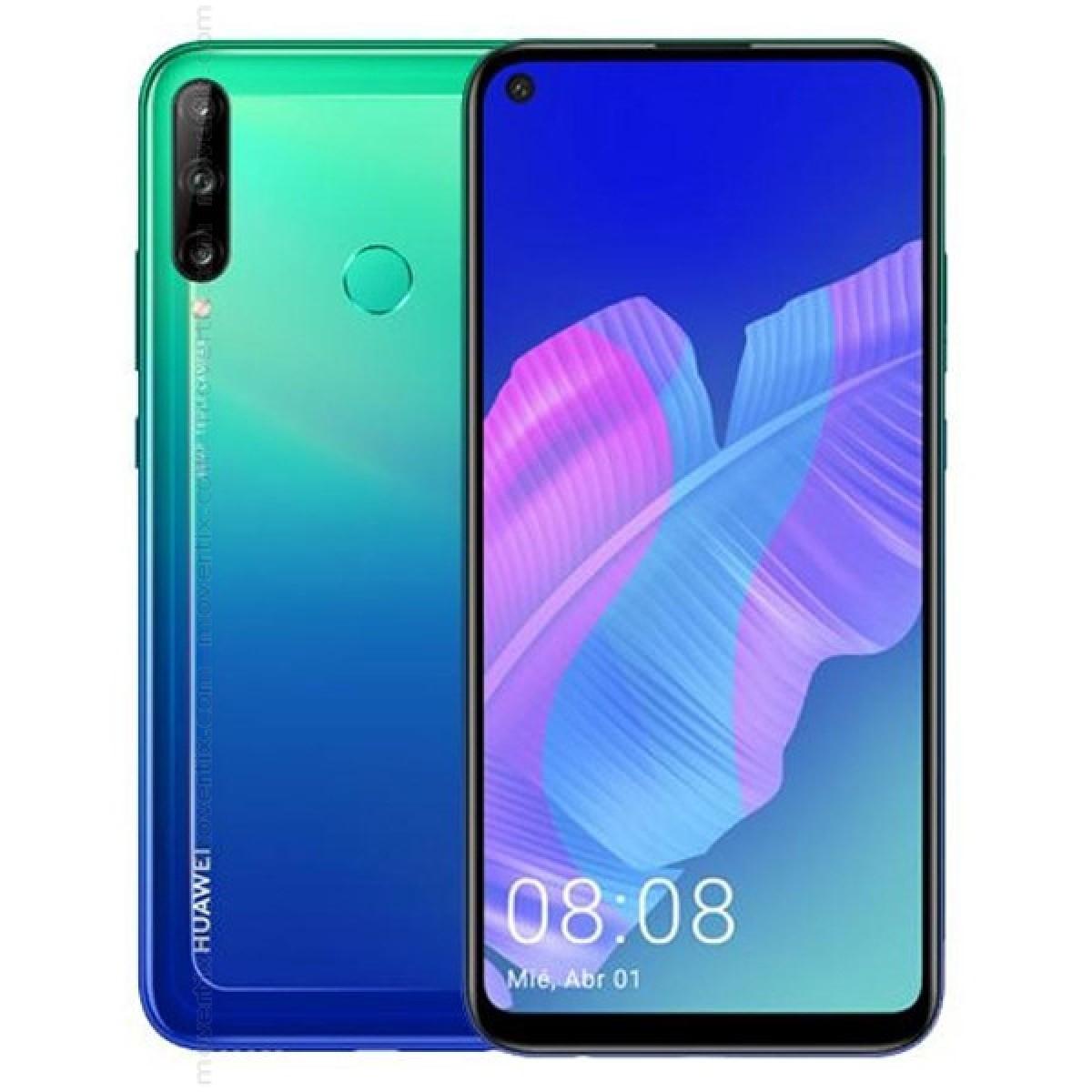 HUAWEI P40 lite E Aurora Blue £139.99 @ Huawei