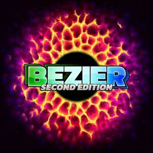 Bezier: Second Edition (Nintendo Switch) - £4.99 (£4.58 @ RU) @ Nintendo eShop