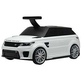 Range Rover 2 in 1 Suitcase and Ride On - £33.94 Delivered @ Ryman