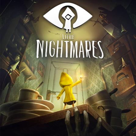 Little Nightmare Free to keep @ Namco Bandai (Steam Key)