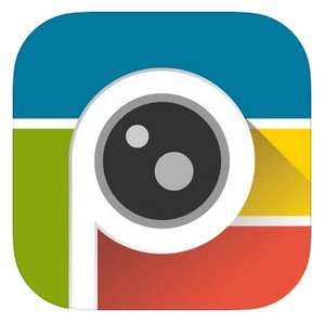 PhotoTangler Collage Maker Temporarily free for iOS on AppStore.