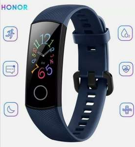 Refurbished Honor Band 5 Fitness Tracker - Midnight Navy Used Condition - £12.98 / Black - £16.98 Delivered @ Sapphire.1 / Ebay