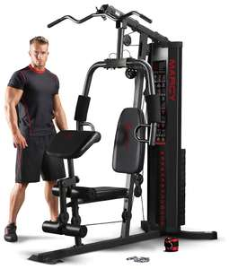 Marcy Eclipse HG3000 Compact Home Gym620/7072 - £448 / £455.95 delivered @ Argos