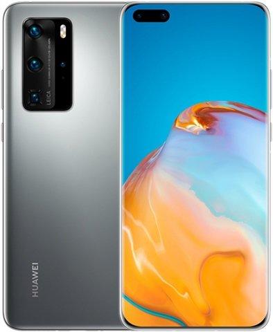 Huawei P40 Pro Dual Sim 256GB Silver Frost, Unlocked B - £410 @ CeX