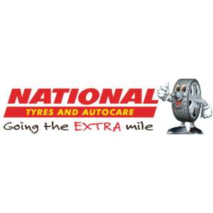 10% off all tyres with code at National Tyres and Autocare