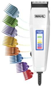 Wahl Colour Pro Styler Hair Clipper - £16.94 delivered at Argos