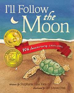 I'll Follow the Moon — 10th Anniversary Collector's Edition - Free Kindle Book @ Amazon