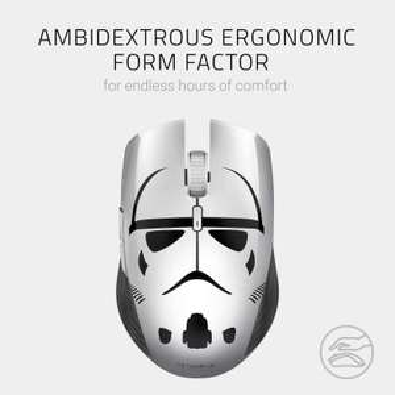 Razer Atheris Stormtrooper Edition Ergonomic Gaming Mouse £52.50 Amazon