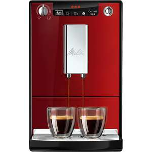 Awesome deal on Melitta bean-to-cup machine - £238 Delivered with code @ Melitta