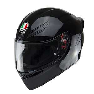 Small AGV K1 Solid Full Face Motorcycle Helmet £88.60 delivered at Amazon
