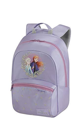 Samsonite Disney Ultimate 2.0 - Children's Backpack S+, 34 cm, 11 L, Purple (Frozen II) £23.25 delivered at Amazon